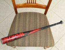 Youth USSSA WORTH Prodigy Legit Baseball Bat (-10) 27/17 Diameter 2-3/4 (SLP234)