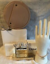 Chloe Edp 2.5oz,Chloe Clutch & Chloe Bracelet New With Boxes Retails For $132.00
