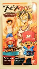 One Piece Styling Collection Grand Holiday Figure Luffy Chopper - U.S Seller