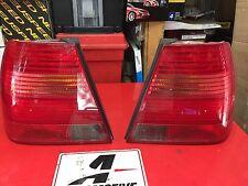 Vw Jetta Mk4 Original Tail Light Set Used