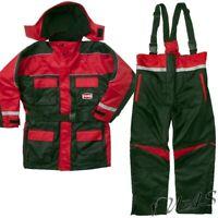 XXXXL Winteranzug Thermoanzug 2-teilig Daiwa Rainmax Winter Suit DW-3205 NGT Gr