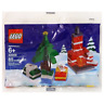 Christmas Holiday Building Set LEGO 40009