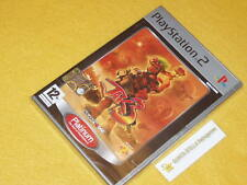 JAK 3 III Playstation 2 PS2 vers. ITALIANA NUOVO SIGILLATO TOP PLATINUM STUPENDO