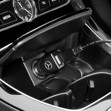 Original Mercedes USB Power Charger KFZ cargador iphone smartphone a2138202403