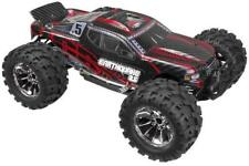REDCAT RACING - EARTHQUAKE 3.5 1/8 SCALE NITRO MONSTER TRUCK RTR, RED RER05937