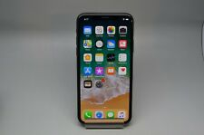 Apple iPhone X - 64GB - Silver (T-Mobile) Clean IMEI! Great Condition!