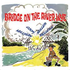 "Spike Milligan �€"" Bridge On The River Wye CD"