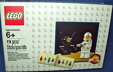 Lego Classic Spaceman D2c Minifigure Retro Set 5002812 BOXSET