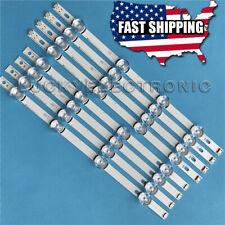 """Full LED Strips For LG 42"""" TV INNOTEK DRT 3.0 42 6916L 1709B 1710B 1957E 1956E"""