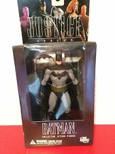 "Justice League Alex Ross Series 2 ""Batman"" action figure (DC Direct)"
