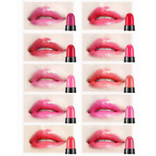 12PCS/Set Lipsticks Long Lasting Mini Lipstick Lip Moisturizing Gloss Cream awaw