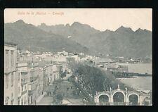Spain Canary Islands TENERIFE Calle de la Marina c1902 u/b PPC