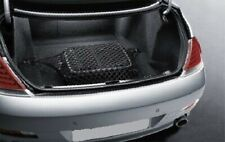 Rear Trunk Floor Style Mesh Web Cargo Net for BMW 6-Series 2014-2020 BRAND NEW