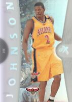 2006-07 Fleer E-X Basketball Cards Pick From List