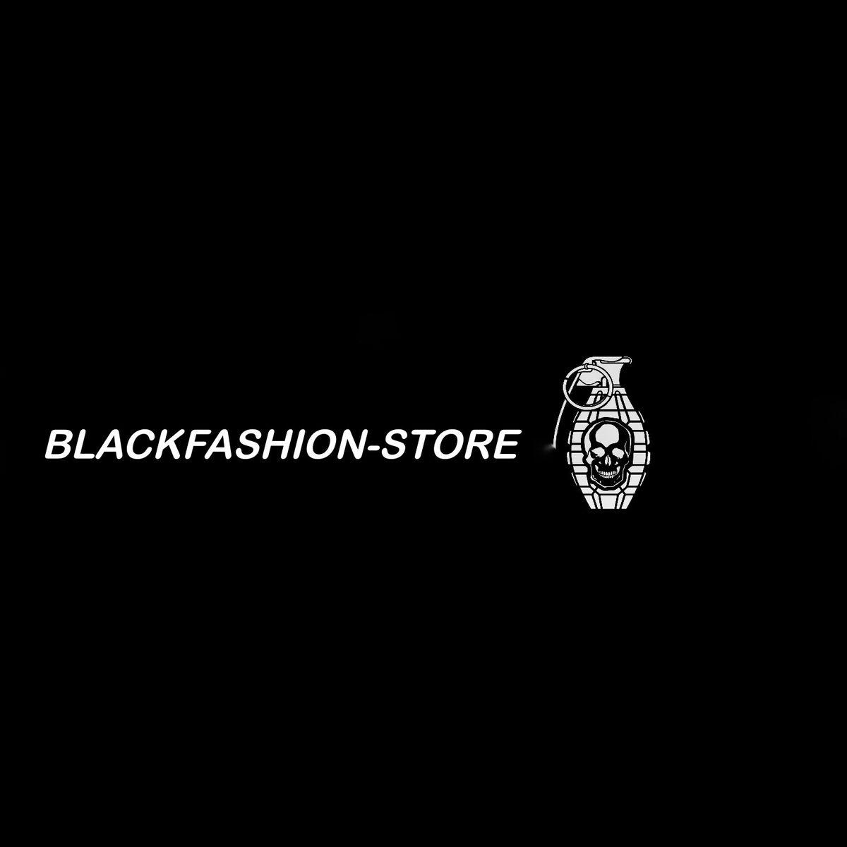 blackfashion-store