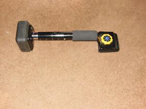 Precision Components Adjustable Knee Kicker