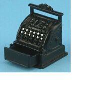 Dollhouse Miniatures 1:12 Scale Cash Register - Black #Mul1010