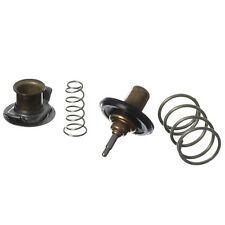 OEM NEW Thermostat Housing Unit Kit w/ Gaskets + O-Rings 03-05 Ford Thunderbird