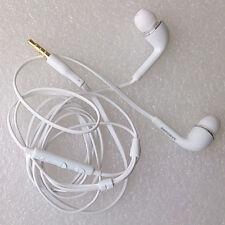 Cuffie Stereo Auricolari Originale microfono SAMSUNG S4 S5 S6 S7 Edge Note 4 5