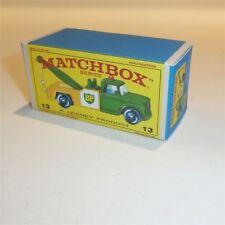 Matchbox Dodge Vintage Diecast Cars, Trucks & Vans