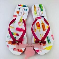 Kate Spade Pink Nadine Flip Flop Sandal