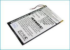 Premium Battery for Creative DVP-HD0003, BA20603R79914, Zen Vision:M, Video NEW