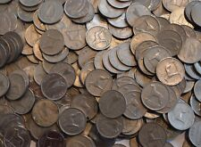 More details for ireland irish 6d six pence eire job lot bulk 40 coins 1928 to 1968 mix dates