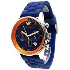 Emporio Armani Sports Mens Gents Quartz Wrist Watch AR5864