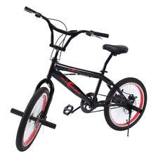 20 ZOLL Bmx Kinder Jugend Fahrrad Rad Kinderfahrrad Bike Kinderrad Rooster Rot