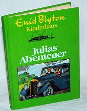 ENID BLYTON Kinderhaus - Julias Abenteuer