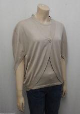 Lange feine Damen-Pullover & -Strickware im Twinsets-Stil ohne Muster