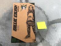 Billie Eilish Fashon Doll Bad Guy - Sold out