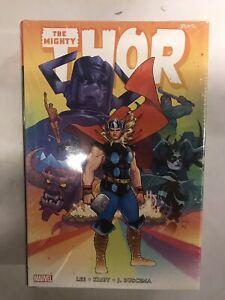 Thor Omnibus Volume 3 Standard Variant New Sealed Marvel Silver Surfer Iron Man