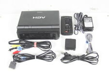 Sony Digital HD Video cassette Recorder GV-HD700/1 power cable used