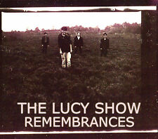 LUCY SHOW Remembrances CD (rarities) The Cure, Jesus & Mary Chain, House of Love