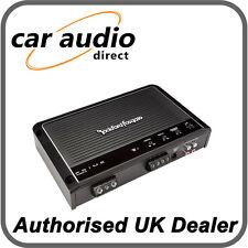 Rockford Fosgate Prime R1200-1D 1200 Watt Class-D Mono Amplifier Bass Car Amp