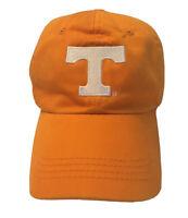 Tennessee Volunteers Vols NCAA Adjustable Strapback 6-Panel Dad Hat Slouch Cap