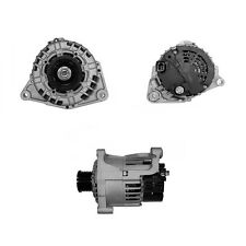 Fits AUDI A6 2.5 TDI Quattro Alternator 1998-2000 - 398UK