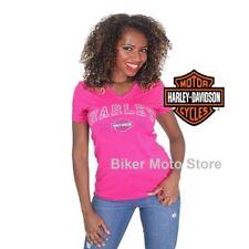 Harley-Davidson Kurzarm Herren-T-Shirts in Größe 2XL