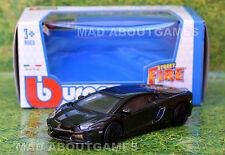 LAMBORGHINI AVENTADOR 1:43 Car NEW Model Diecast Models Cars Die Cast