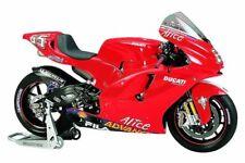 Model_kits Tamiya 14101 Ducati Desmosedici 1/12 scale kit Motorbike SB