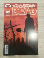The Walking Dead #6 First Print Kirkman Moore RARE Nice Copy NM!