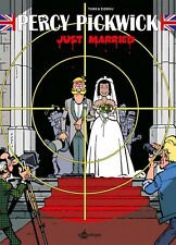 Percy Pickwick 24. Just Married Turk