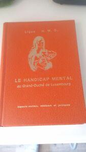 Ligue H.M.C - Le Handicap mental au Grand-Duché de Luxembourg