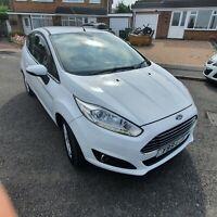 Ford Fiesta 1.0 Zetec  £0 Road Tax- Cheap Insurance
