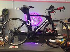 Used Argon 18 E117 Triathlon Bike Size M