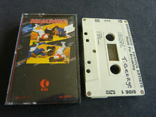 Compilation Music Cassettes