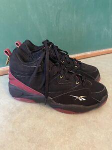 Rare Vtg REEBOK BLACKTOP Shoes Deadstock Sz 12 NKU Northern Kentucky University
