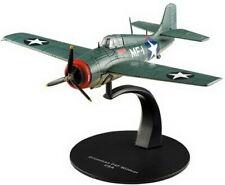 Grumman F4F Wildcat, 1:72 Scale Diecast Model