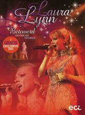 Laura Lynn : Betoverd - Live Tour 2007 Fotoboek + DVD